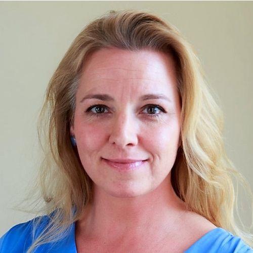 Heidi Svendsen Tessand