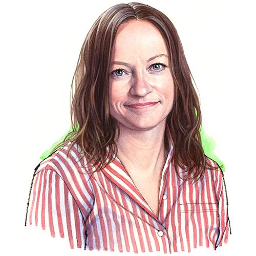 Anne Gunn Halvorsen