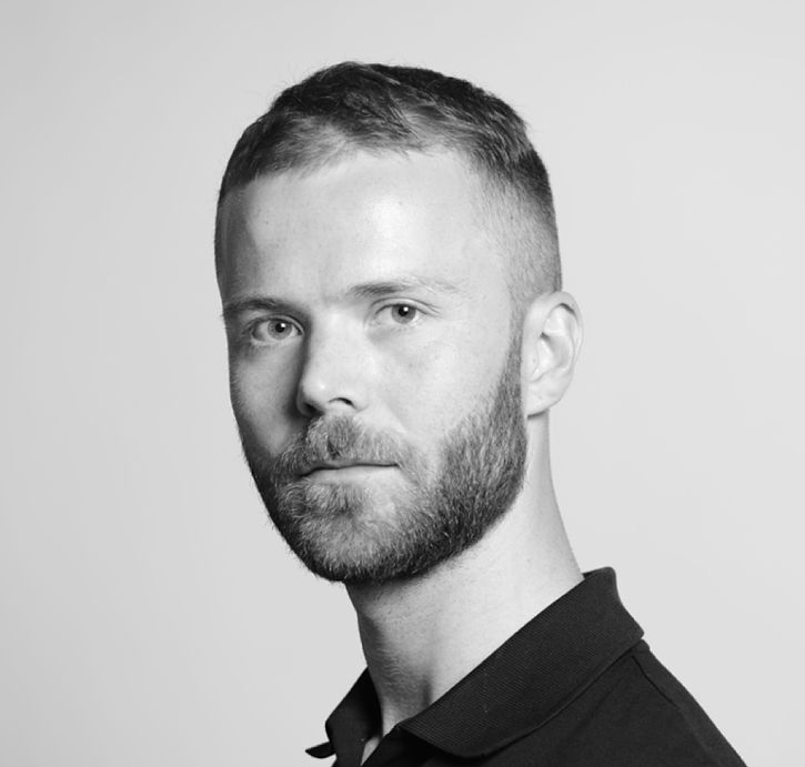 Ingemar Eirik Traavik Nesheim