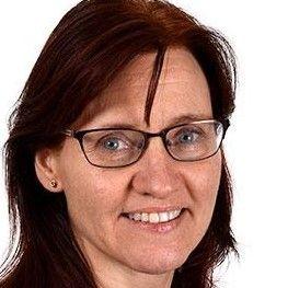 Elisabeth Hovdhaugen