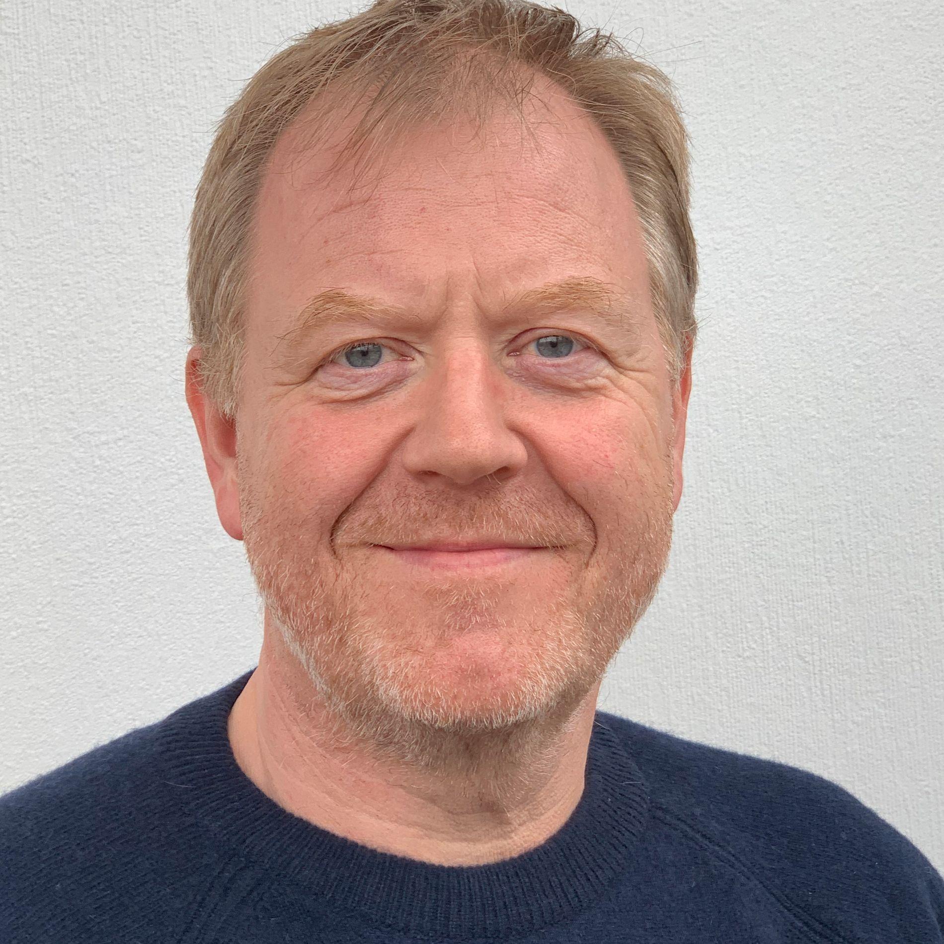 Kjell Arne Knutsen