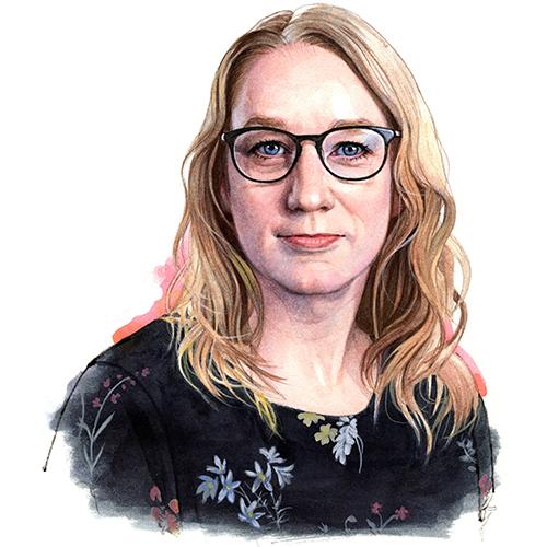 Erle Marie Sørheim