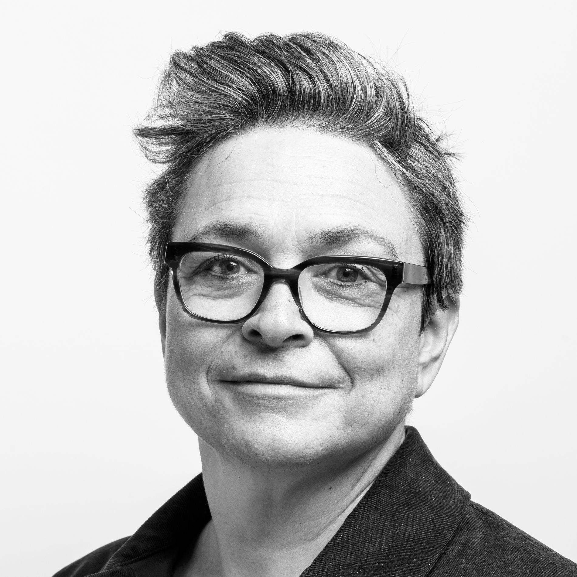 Anne E. Hovden
