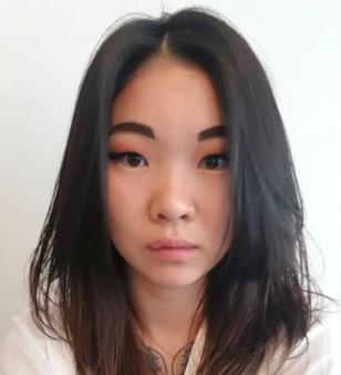 Sofie Eun Mjaaland Opdal