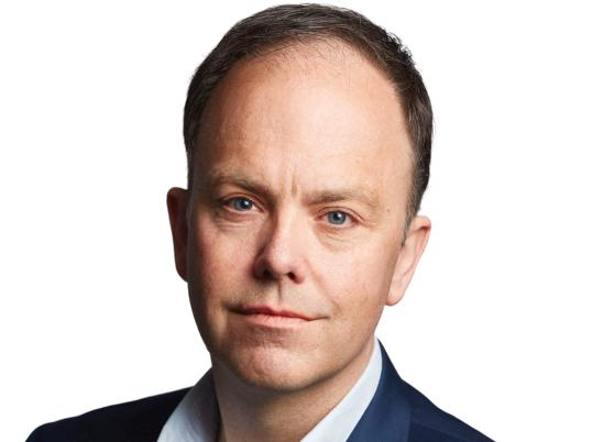 Geir Helgesen
