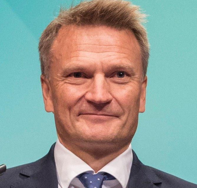 Egil Matsen