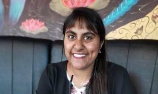 Juanita Rajendram (21)