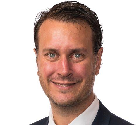 Helge André Njåstad
