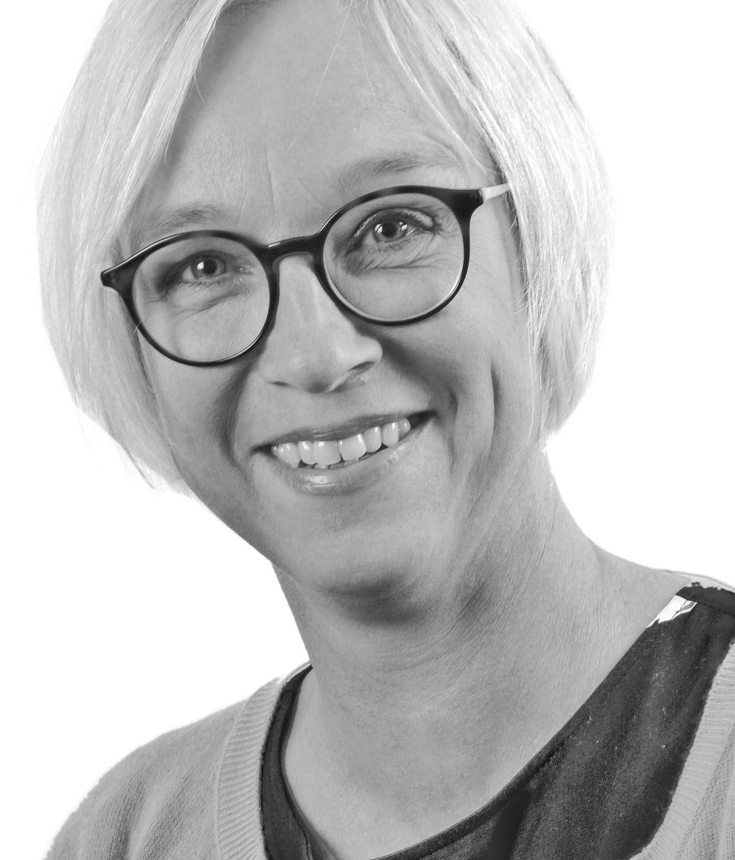 Birgit Walter