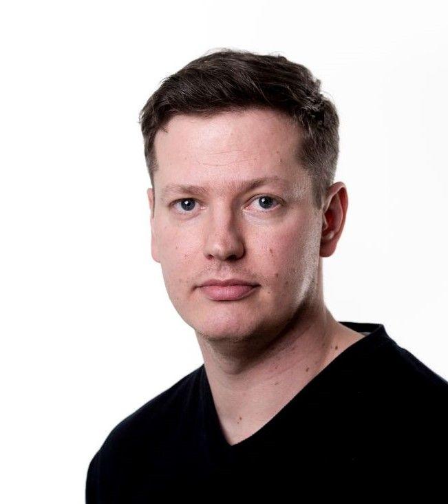 Andreas Veggeland
