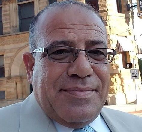 Bassem Eid