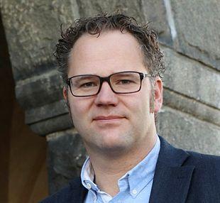 Knut Jørgen Kopperud