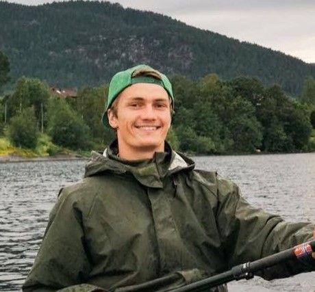 Pål Thrana Jensen (21)