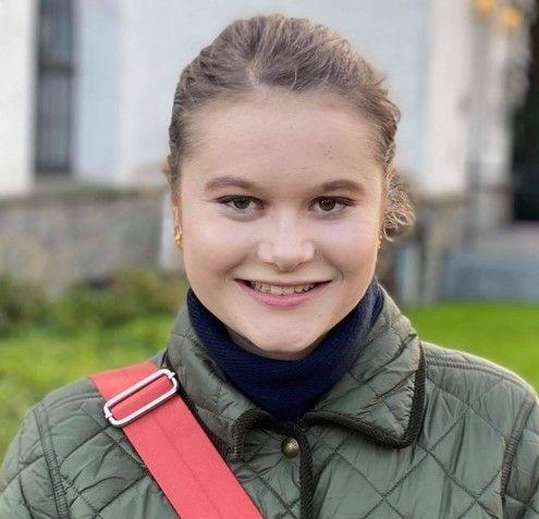 Josefine Habberstad (19)