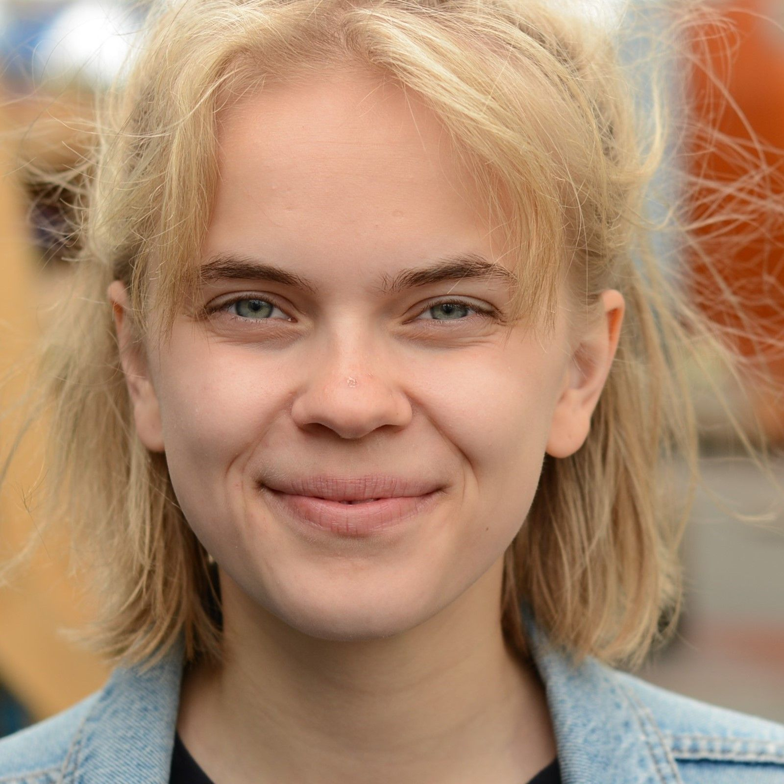 Christine Evjen (19)