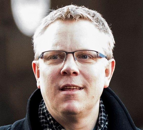 Snorre Wikstrøm