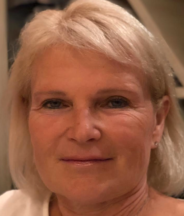 Bente Krane Kvenshagen