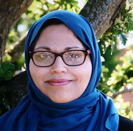 Attia Mirza Mehmood