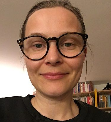 Maria Hjaltadottir