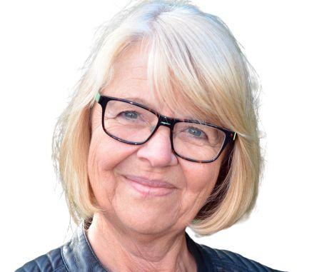 Eli Karin Fosse