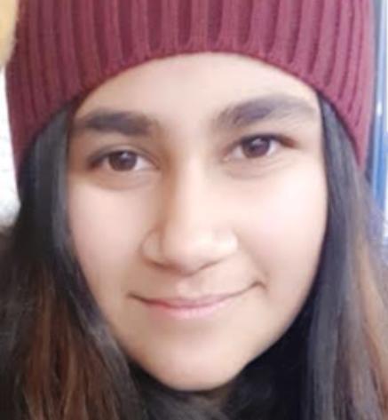 Annika Saani (12)