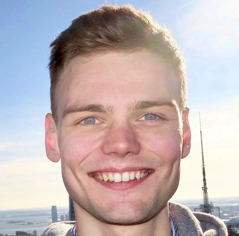 Lucas  Didrik Haugeberg