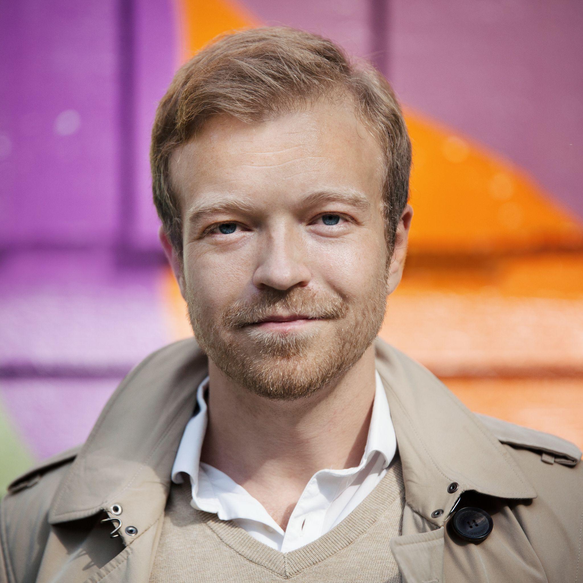 Lars Halse Kneppe