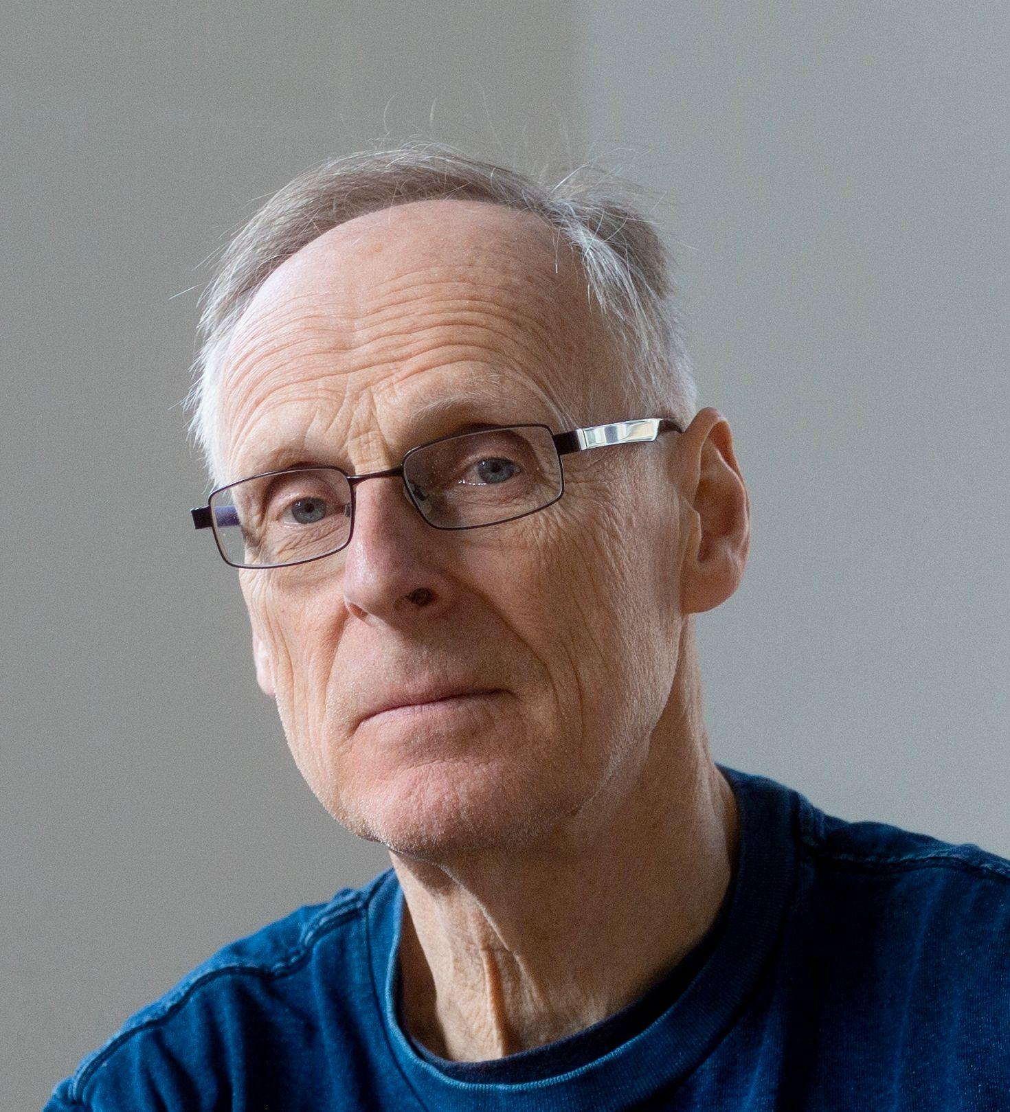 Espen Søbye