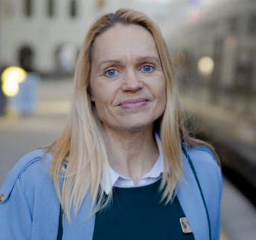 Yvonne Torgersen Hetlevik