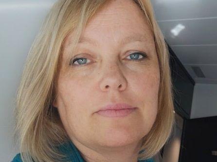Gunnhild Ingrid Folgerø