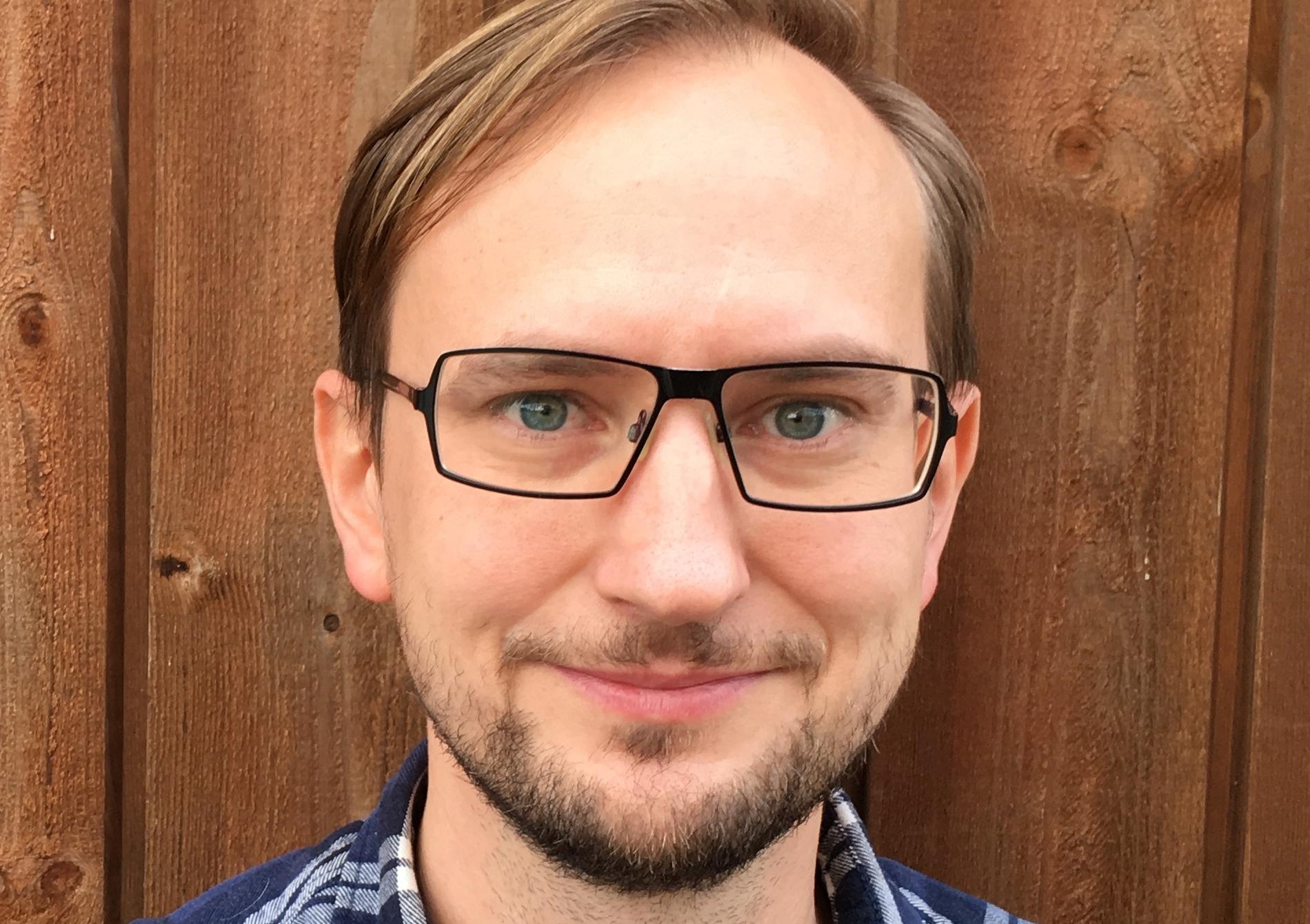 Hans Eskil Vigdel