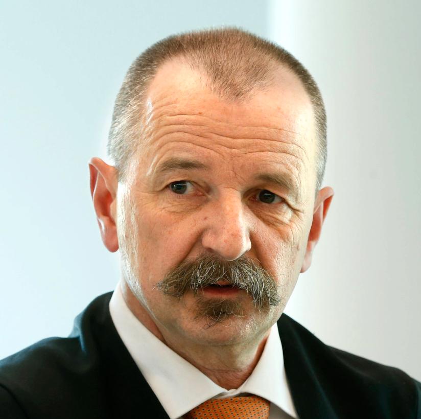 Erik Førde
