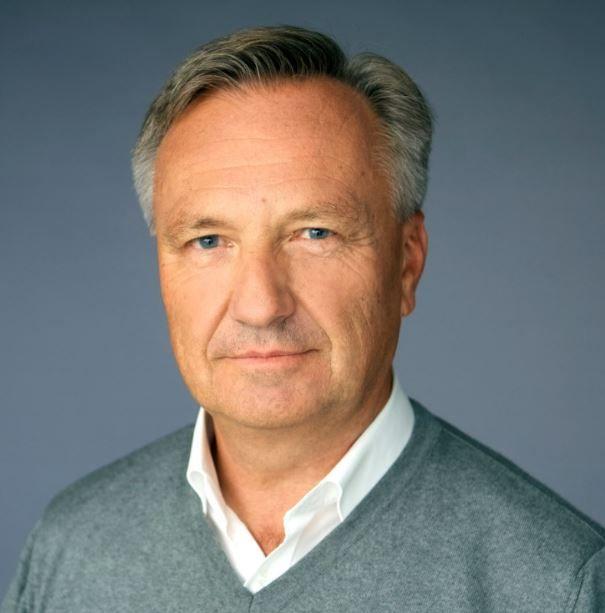 Lars Peder Nordbakken