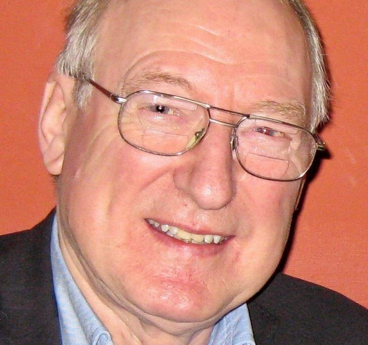 Knut Lande