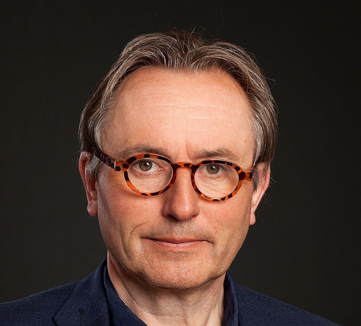 Helge Simonnes