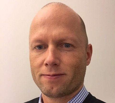 Kjetil Nordbø