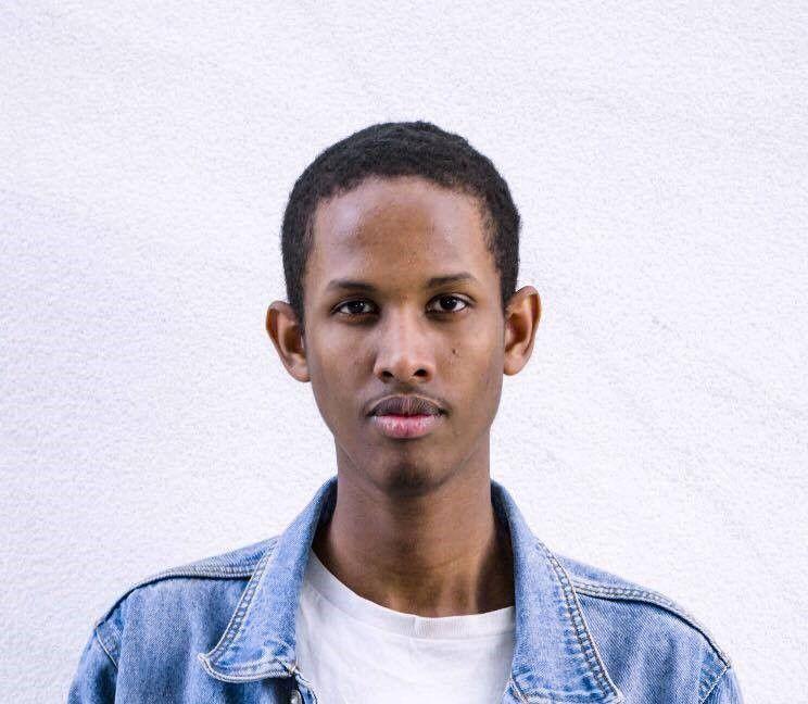 Abdirahman Hassan (21)