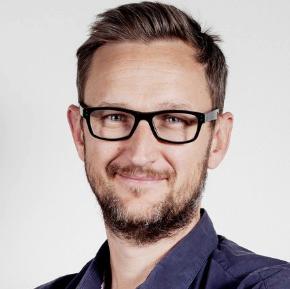 Lars West Johnsen