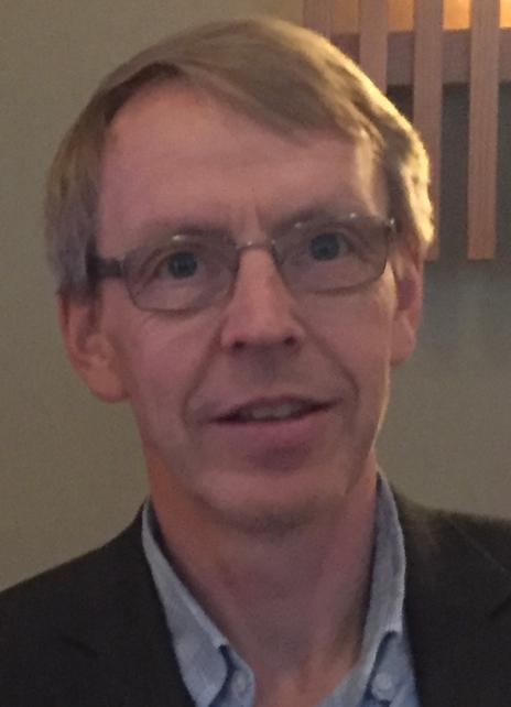 Nils Oddvar Skaga