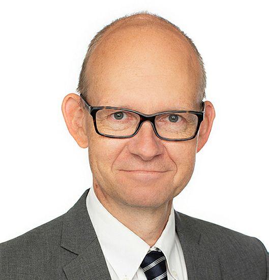 Geir Axelsen