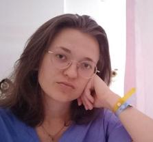 Elise Knutsen (21)