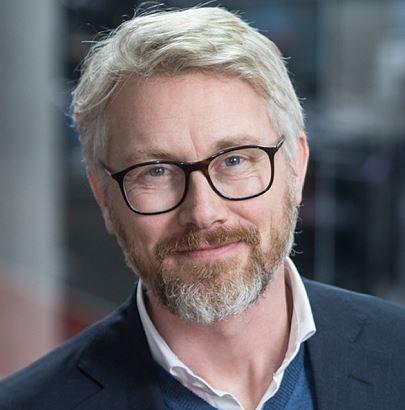 Olav T. Sandnes