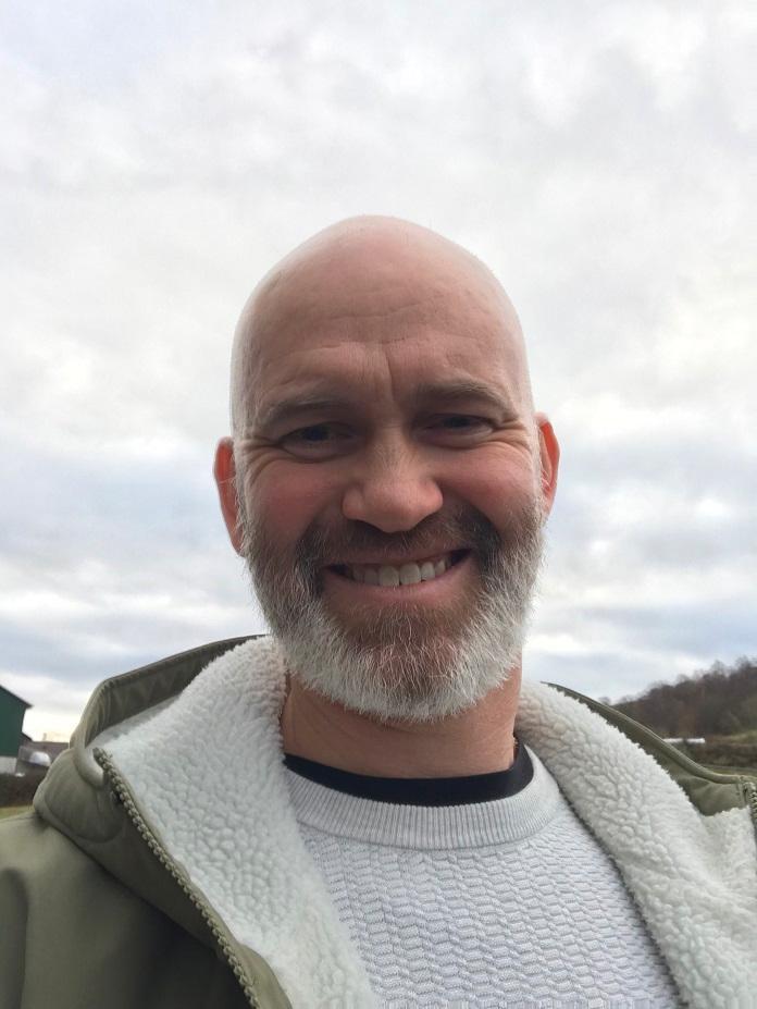 Roald Mjølsnes