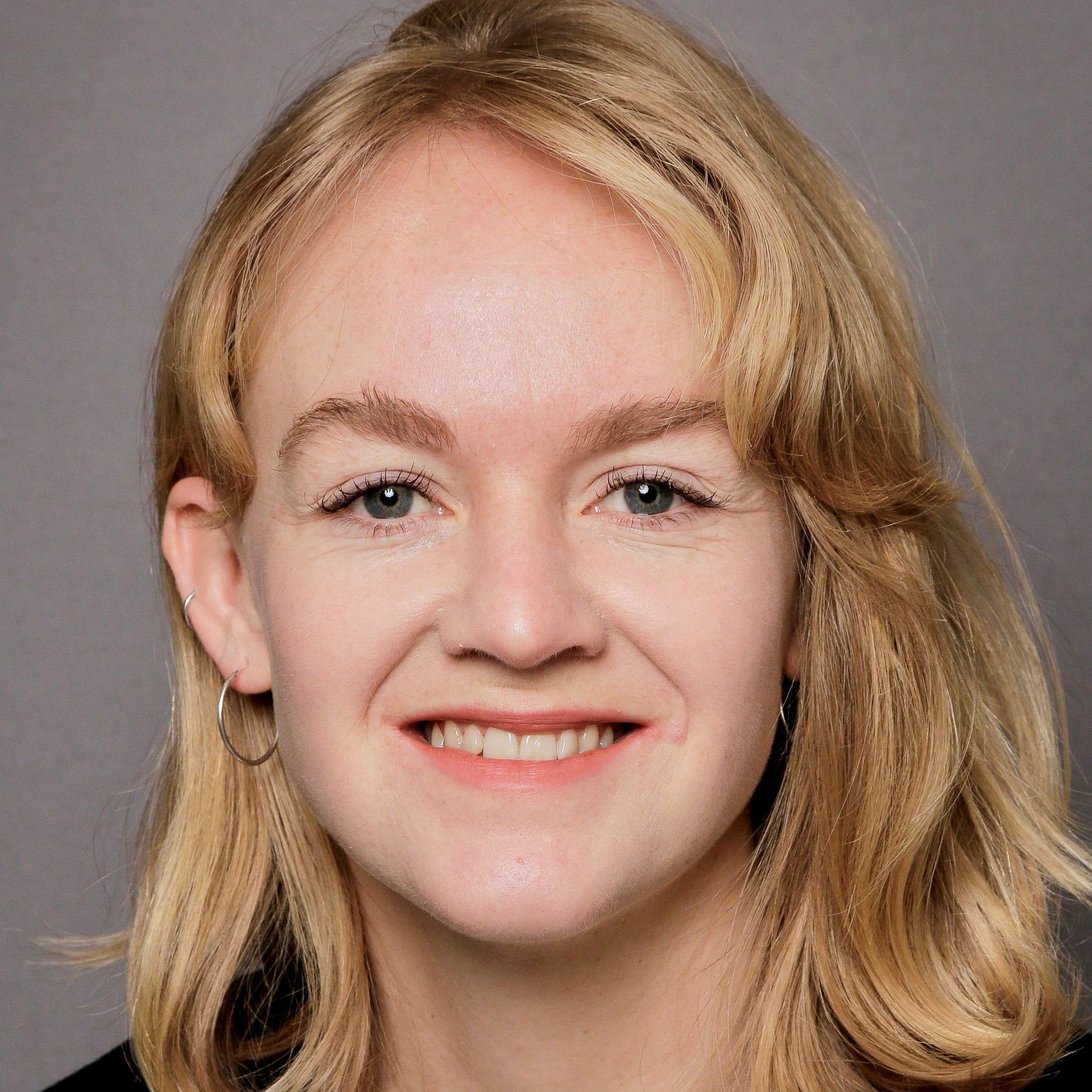 Kristina Hallvik