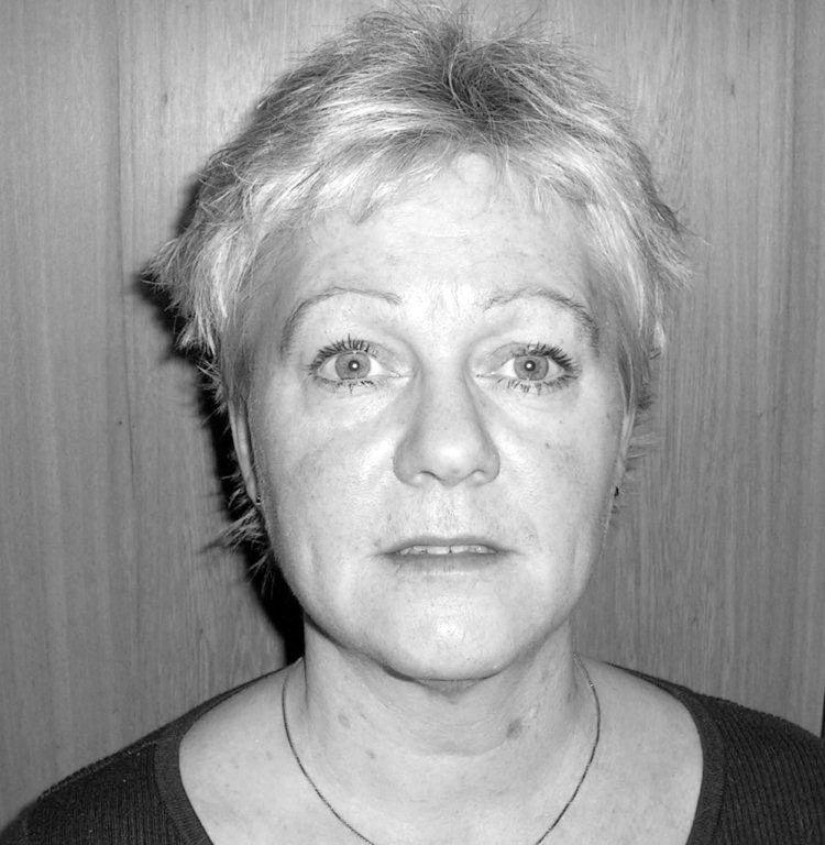 Marianne Daltveit