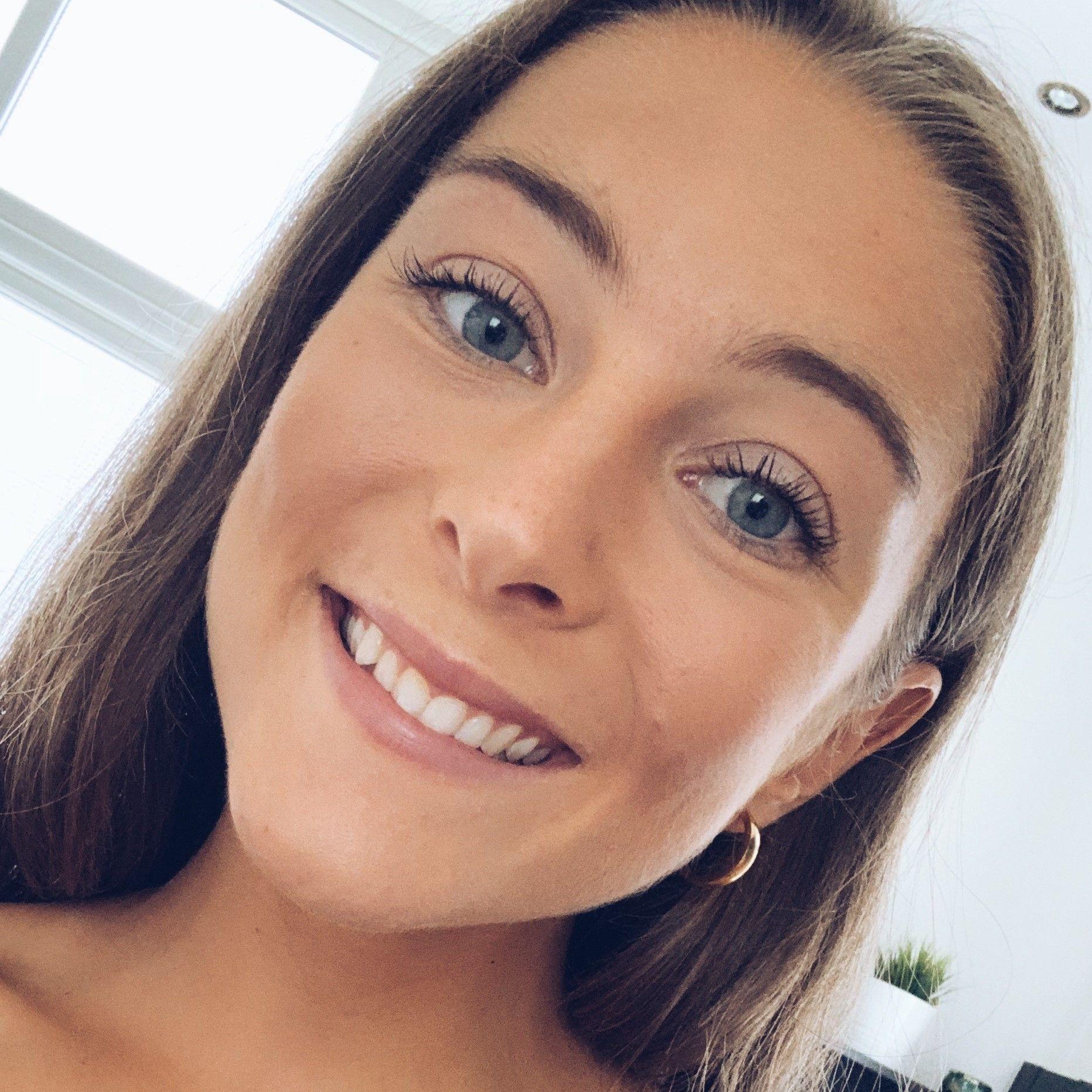 Karoline Brastad Hansen (20)