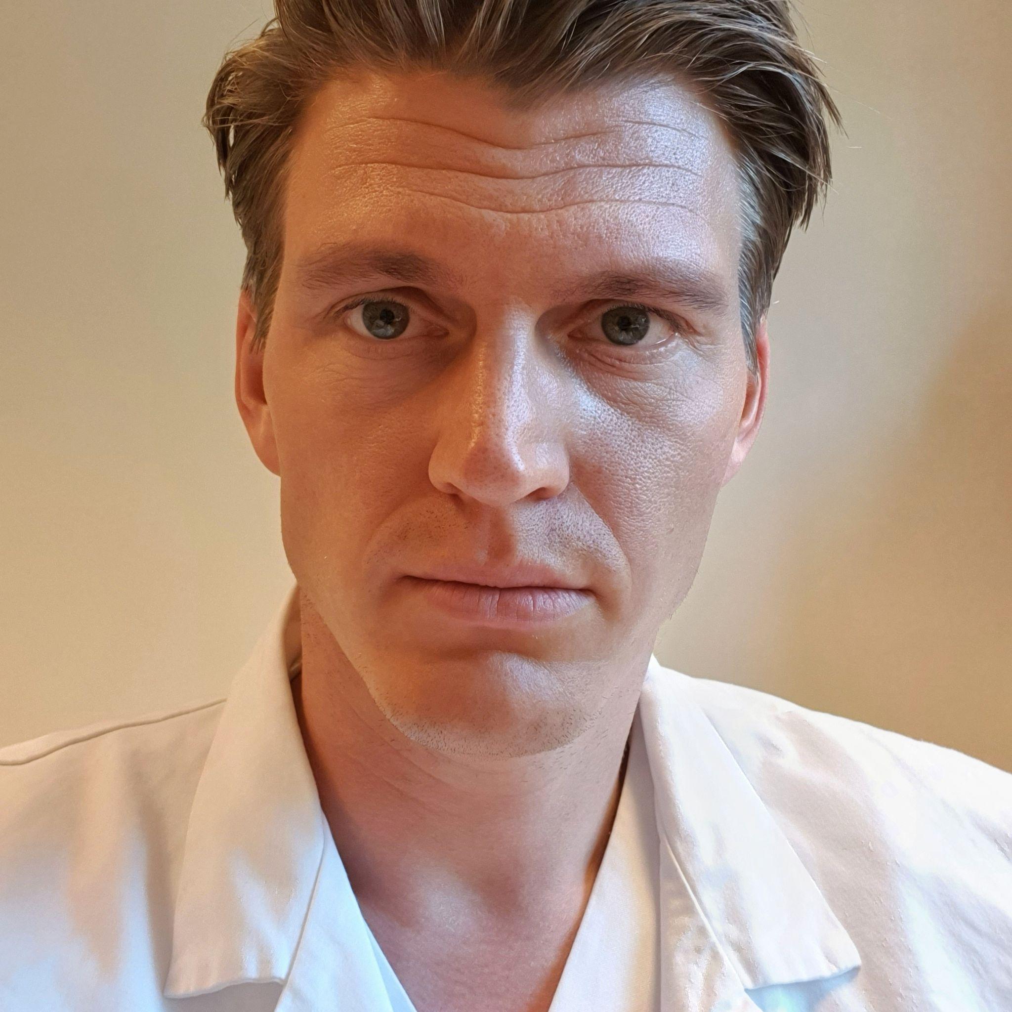 Anders Bugge