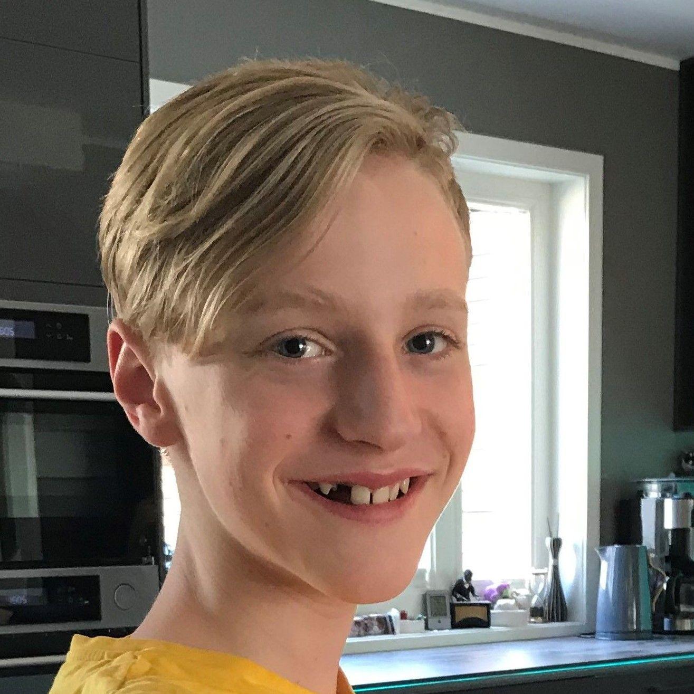 Oskar Evensen Warhuus (13)