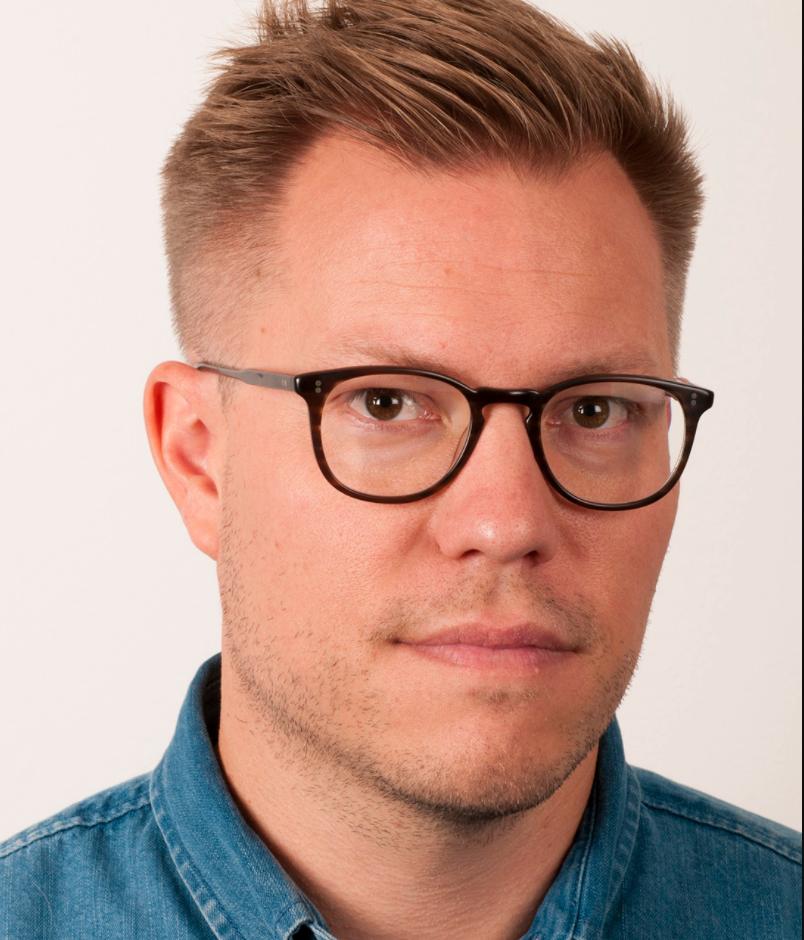 Jacob Aasland Ravndal
