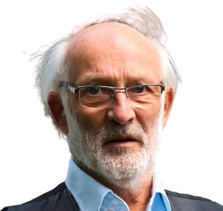 Rolf Erik Solheim
